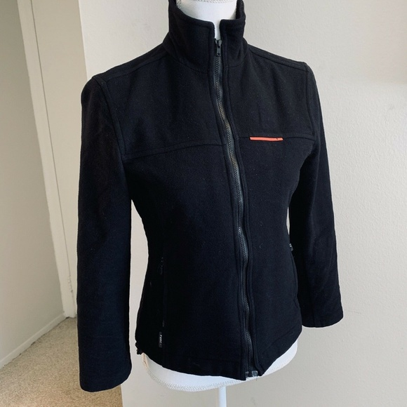 7989560ef03 Icebreaker Jackets & Blazers - Icebreaker Pure Plus Women's Merino Wool  Jacket XS